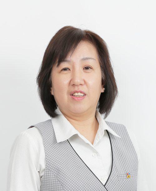 山西 智子